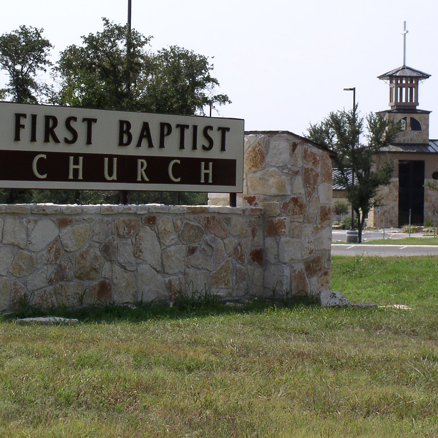 First Baptist Preschool - Wimberley
