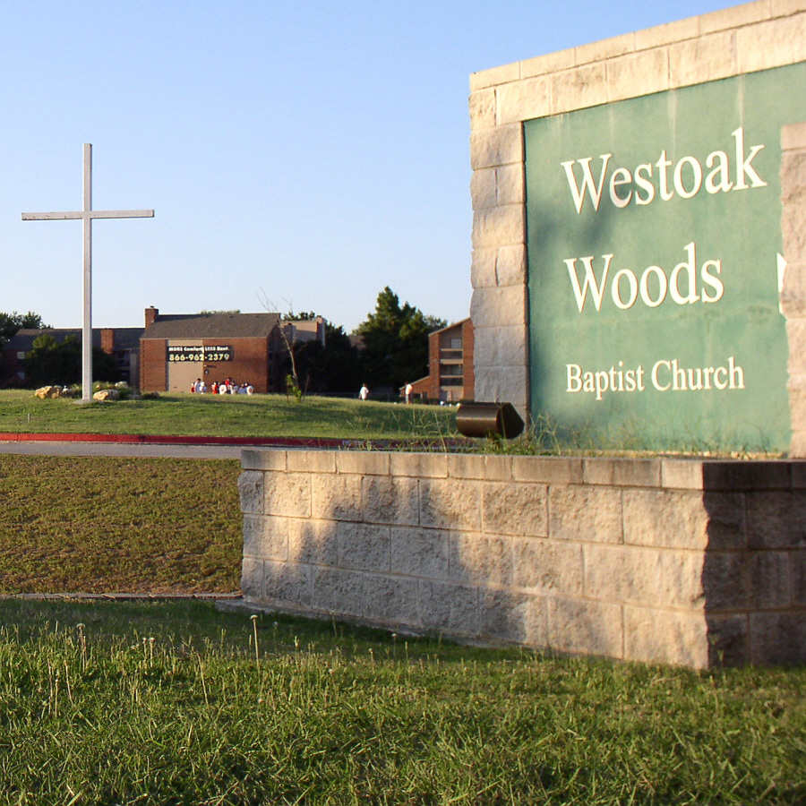 Westoak Woods Baptist Preschool
